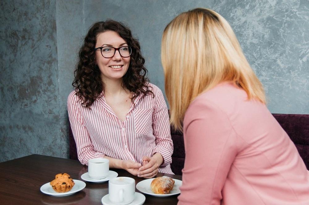 Conversation Secrets